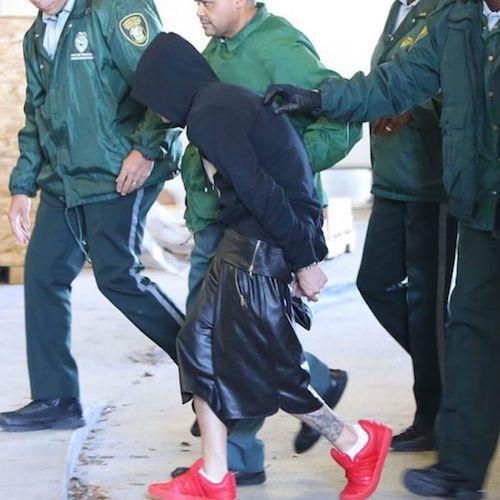 141868999 166712798556508 2466919130214896673 n Justin Bieber parla del suo arresto