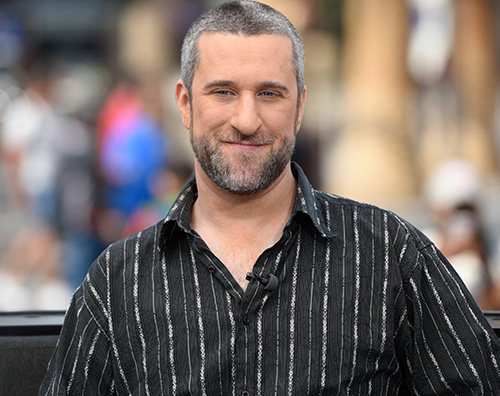 Dustin Diamond, cancro al quarto stadio