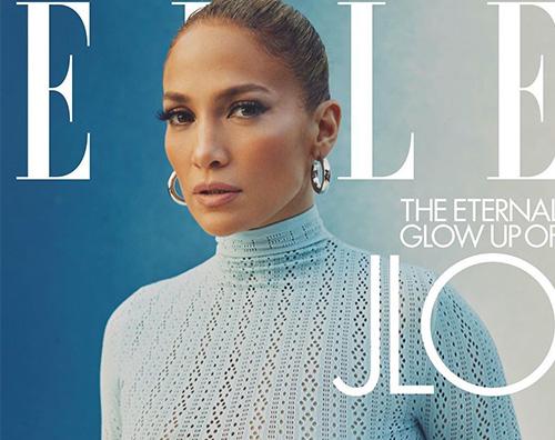 jennifer lopez cover Jennifer Lopez parla delle nozze rimandate con Alex Rodriguez