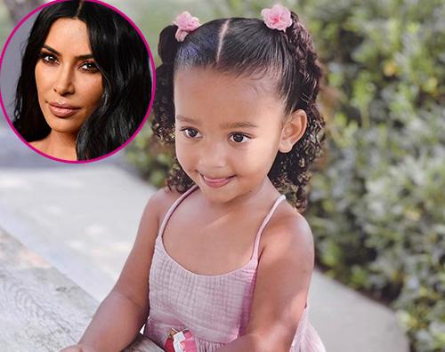 kim k Kim Kardashian festeggia i 3 anni di Chicago