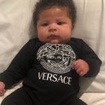 nicki minaj 3 150x150 Nicki Minaj ha mostrato il suo bambino su Instagram