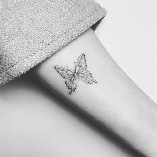 152468274 147992057164705 4147632219316047640 n Lucy Hale ha un nuovo tattoo