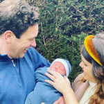 principessa eugenia 2 150x150 La principessa Eugenia presenta il suo Royal Baby