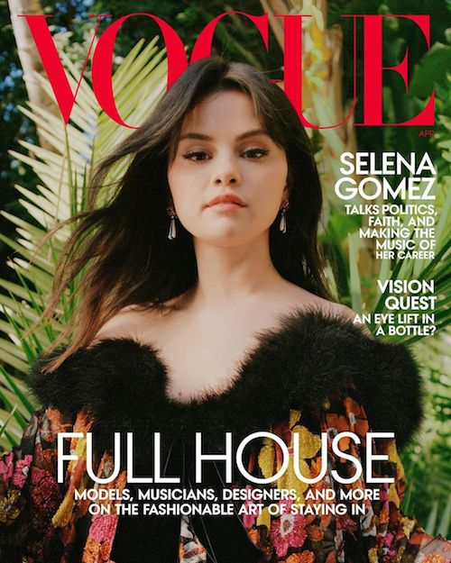 158774158 732671070770932 5973423863518712279 n Selena Gomez: Sto pensando di lasciare il mondo della musica