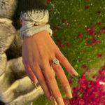 bella 1 150x150 Bella Thorne ha condiviso le foto della proposta di Benji