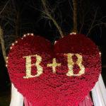 bella 2 150x150 Bella Thorne ha condiviso le foto della proposta di Benji