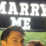 bella 4 150x150 Bella Thorne ha condiviso le foto della proposta di Benji