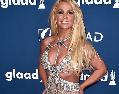 britney Britney Spears: Ho pianto per due settimane a causa del documentario su di me