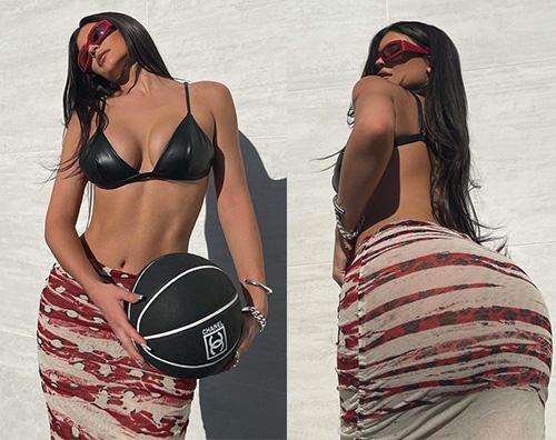kylie 1 Kylie Jenner sexy su Instagram