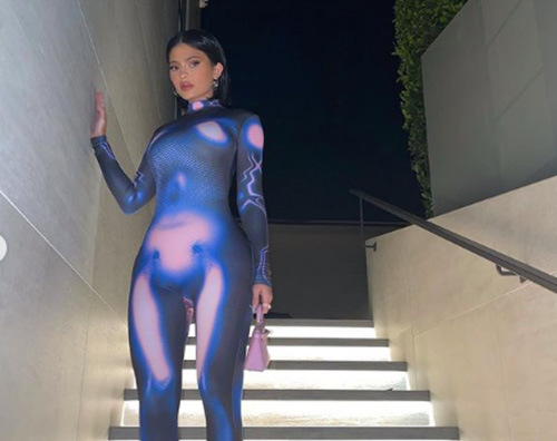 kylie jenner 3 Kylie Jenner ha cambiato look