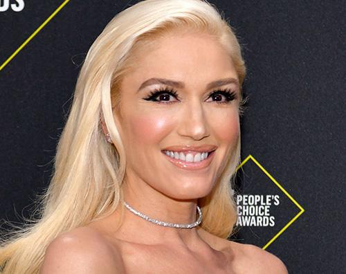 gwen stefani Gwen Stefani festeggia i 25 anni di Dont Speak