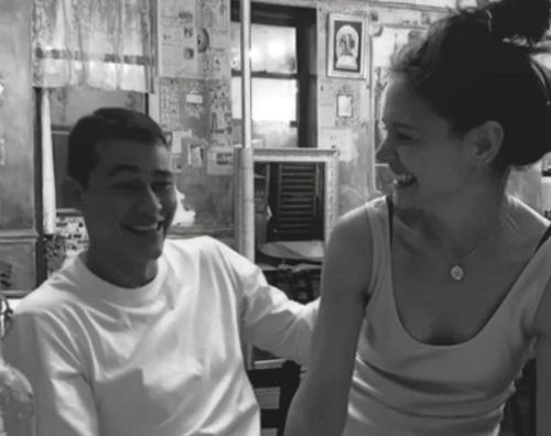 katie holmes Problemi di coppia per Katie Holmes ed Emilio Vitolo?