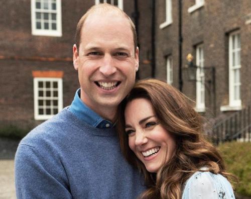 william e kate William e Kate, due nuove foto per i loro 10 anni di nozze