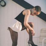 zoe Kravitz 2 150x150 Zoe Kravitz stilosa per YSL