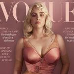 billie eilish 4 150x150 Billie Eilish è una pinup su British Vogue