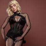 billie eilish1 150x150 Billie Eilish è una pinup su British Vogue