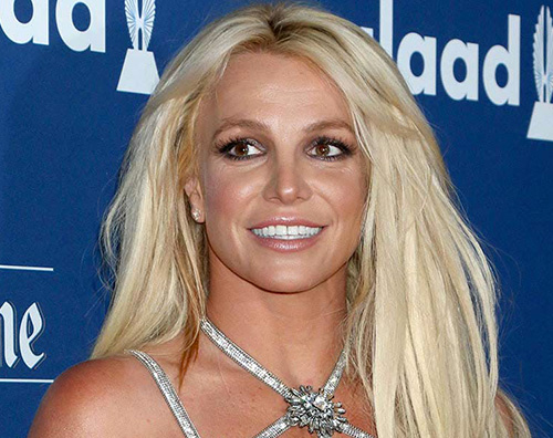 britney spears Britney Spears ritorna a parlare del documentario sulla sua vita