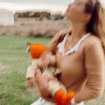gigi hadid 2 150x150 Gigi Hadid mostra Khai su Instagram