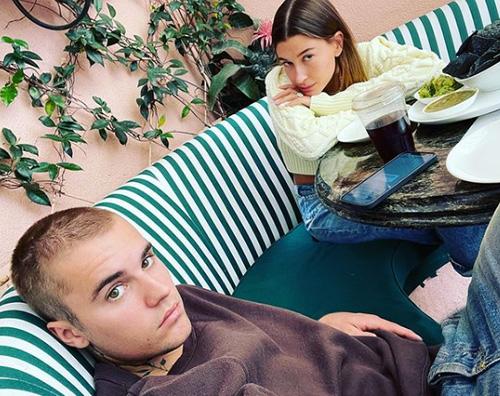 justin Justin Bieber si è rasato i capelli