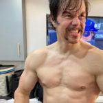 mark 2 150x150 Mark Wahlberg ingrassato per esigenze di copione