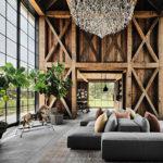 mila 1 150x150 Ashton Kutcher e Mila Kunis mostrano la loro casa