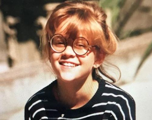 resse witherspoon Indovina la baby celebrity