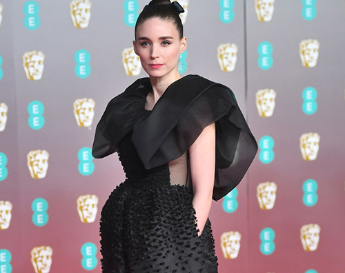 Rooney Mara parla del piccolo River