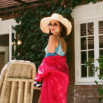 vanessa 2 150x150 Vanessa Hudgens in costume da bagno sui social
