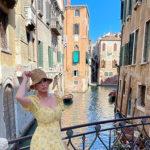 katy e orlando 2 150x150 Katy e Orlando sono a Venezia