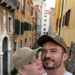 katy e orlando 5 150x150 Katy e Orlando sono a Venezia
