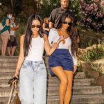 kim kardashian 4 150x150 Kim Kardashian, le foto del viaggio a Roma