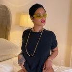 rihanna 2 150x150 Rihanna celebra il Pride con nuove foto hot