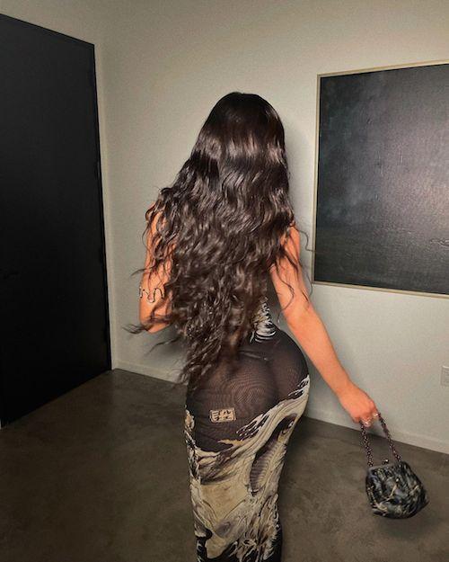 211508295 1021351252016428 5819138367157004553 n Kylie Jenner, look bollente sui social