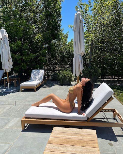 218773861 1208297929612386 3973321971880883705 n Kylie Jenner, bikini hot su Instagram