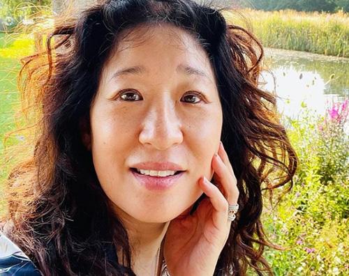 cristina oh Sandra Oh festeggia i suoi 50 anni