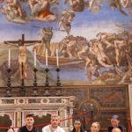 kim 1 150x150 Kim Kardashian, loutfit per il Vaticano è hot