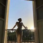 kim 2 150x150 Kim Kardashian, loutfit per il Vaticano è hot