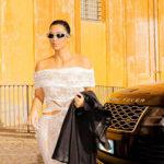 kim 5 150x150 Kim Kardashian, loutfit per il Vaticano è hot