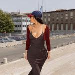 kim kardashian 1 150x150 Kim Kardashian mangia spaghetti in Italia
