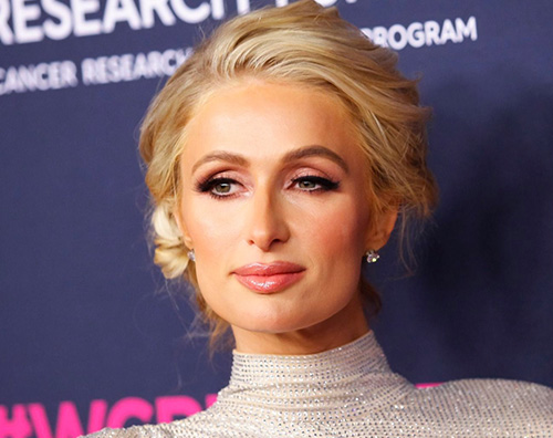 paris hilton Addio al nubilato per Paris Hilton