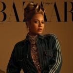 Beyonce 3 150x150 Beyonce è sulla cover di Harpers Bazaar