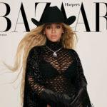Beyonce 4 150x150 Beyonce è sulla cover di Harpers Bazaar