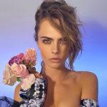Cara 1 150x150 Cara Delevingne il post su Instagram è hot