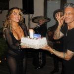 Taiki 2 150x150 Taika Waititi, party di compleanno con Rita Ora