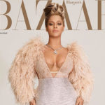 beyonce 1 150x150 Beyonce è sulla cover di Harpers Bazaar
