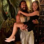 jason momoa e emilia clarke 3 150x150 Emilia Clarke e Jason Momoa reunion sui social