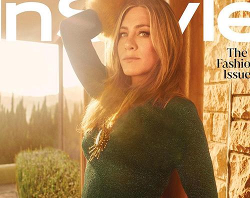 """Jennifer Aniston: """"Ho tagliato fuori dalla mia vita chi non si è vaccinato"""""""