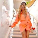 beyonce 2 150x150 Beyonce, crociera in Italia con la famiglia per i suoi 40 anni