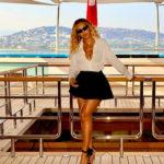 beyonce 4 150x150 Beyonce, crociera in Italia con la famiglia per i suoi 40 anni