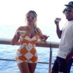 beyonce 7 150x150 Beyonce, crociera in Italia con la famiglia per i suoi 40 anni